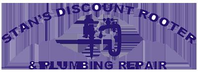 Stan's Discount Rooter & Plumbing Logo