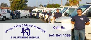 Stan's Discount Rooter & Plumbing